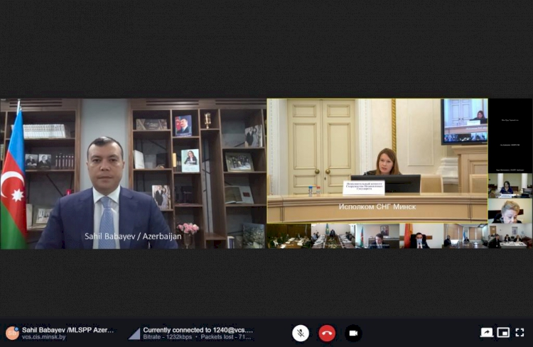 Sahil Babayev erməni terror hücumlarına dair  məlumat verdi
