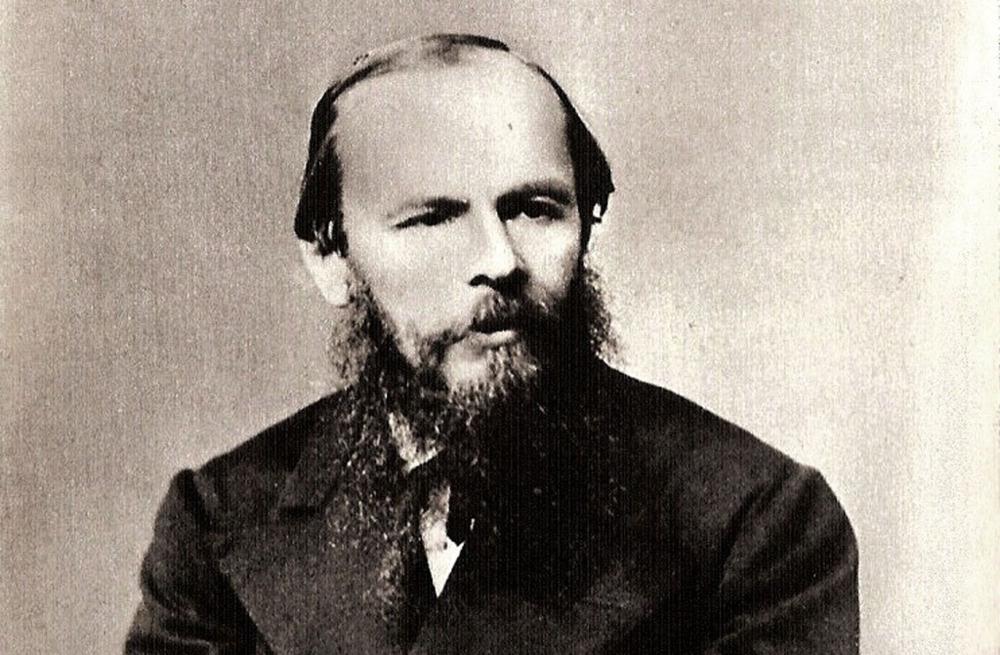 Fyodor Dostoyevski kimdir