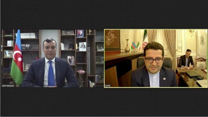 Sahil Babayev erməni işğalından qurtulan Xudafəri körpüsünün əhəmiyyətindən danışdı